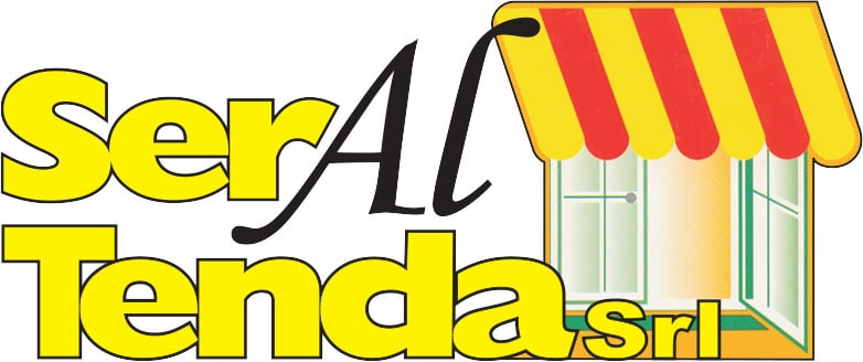 Logo Seral Tenda Lodi