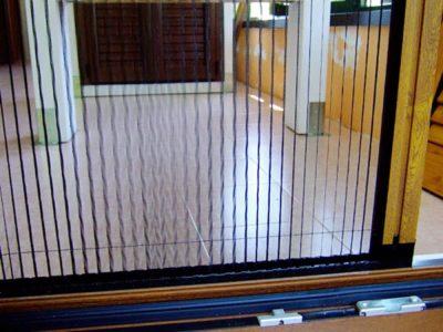 Zanzariere vendita e installazione a Lodi